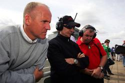 Emerson Fittipaldi, A1 Team Brazil co-seat holder