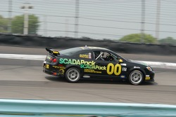 #00 Georgian Bay Motorsports Chevrolet Cobalt: Jim Holtom, Andy Lally