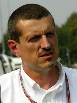 Gunther Steiner