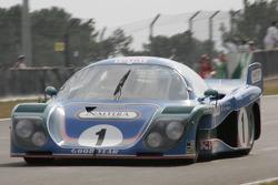 Le Mans Story