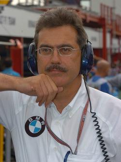 Dr Mario Theissen