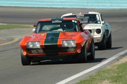 1963 Chev. Corvette cpe