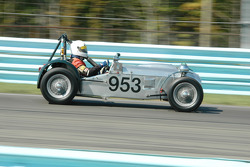 1953 Lotus Mk 6
