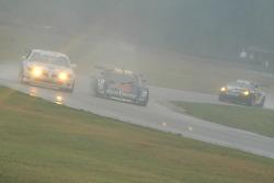 #10 SunTrust Racing Pontiac Riley: Wayne Taylor, Max Angelelli, #32 Horizon Motorsports LLC Pontiac GTO: Mike Weinberg, Frank Del Vecchio, Todd Hanson