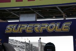 Saturday superpole Superbike