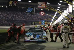 Pitstop for Kasey Kahne