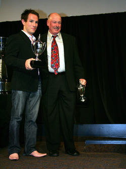 Infiniti Pro Series 2005 champion Wade Cummingham