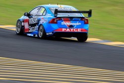 Scott McLaughlin, Wilson Security Racing GRM Volvo