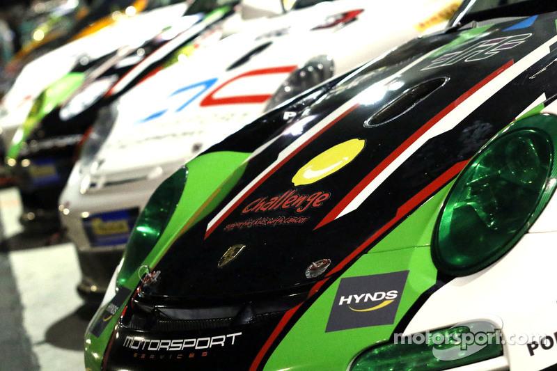 Porsche, Details