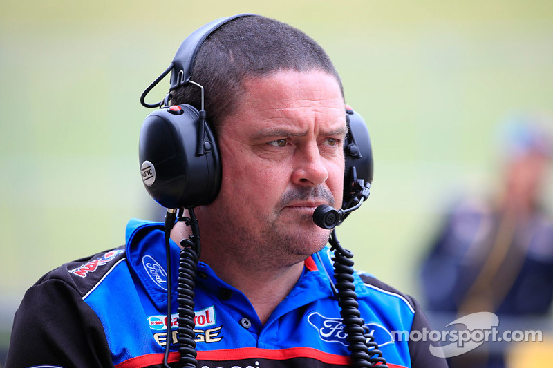 Chris O'Toole, Prodrive Racing Australia
