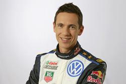 Julien Ingrassia,大众车队