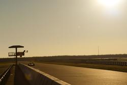 Февральские тесты на трассе NOLA Motorsports Park