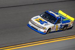 Donnie Neuenberger, MAKE Motorsports Chevrolet