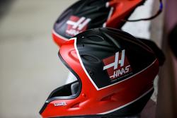 Haas detail