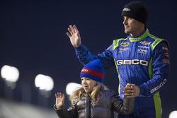 Casey Mears, Germain Racing, Chevrolet