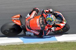 Chaz Davies, Ducati Corse