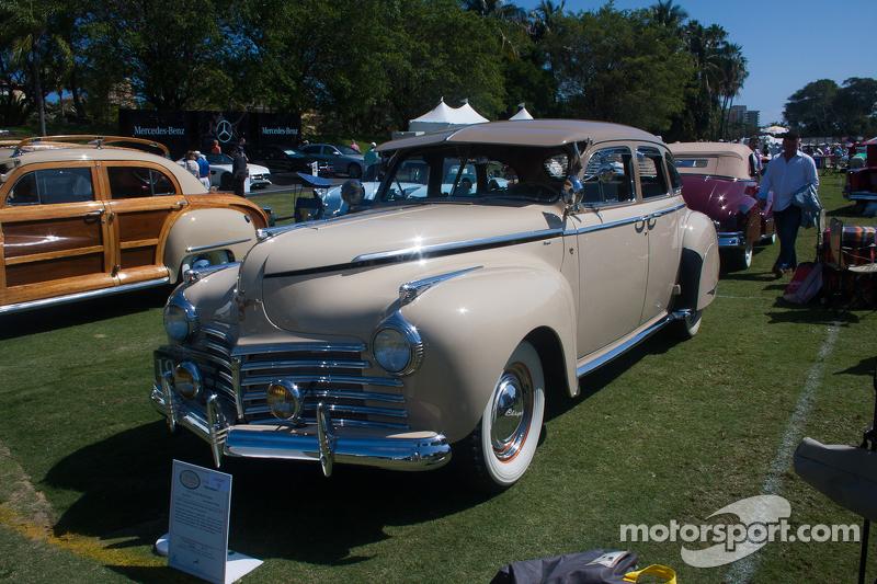 1941 Chrysler Royale Berlina