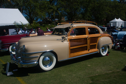 1947 Chrysler Town & Country Berlina