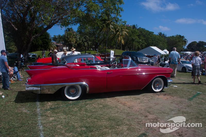 Cadillac Eldorado Convertible, 1957