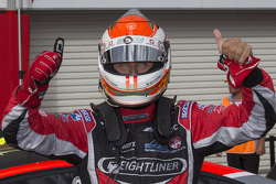 1. Fabian Coulthard, Brad Jones Racing, Holden