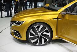 Volkswagen Sport Coupé Konzept GTE
