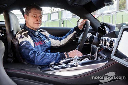 Mercedes AMG safety en medical cars onthulling