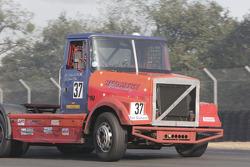 #37 Rob Gibbon Volvo: Rob Gibbon