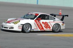 #36 TPC Racing Porsche GT3 Cup