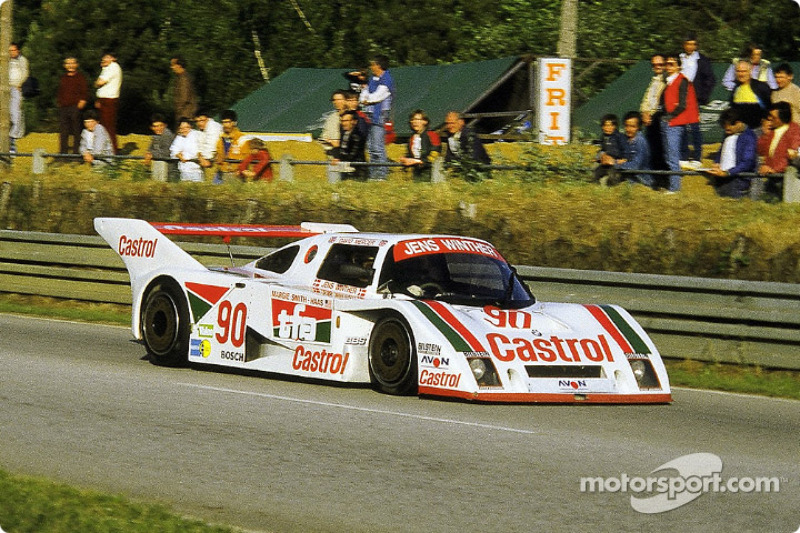 90 jens winther denmark urd c83 bmw jens winther david for Dave smith motors hours