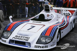 #7 Porsche 936