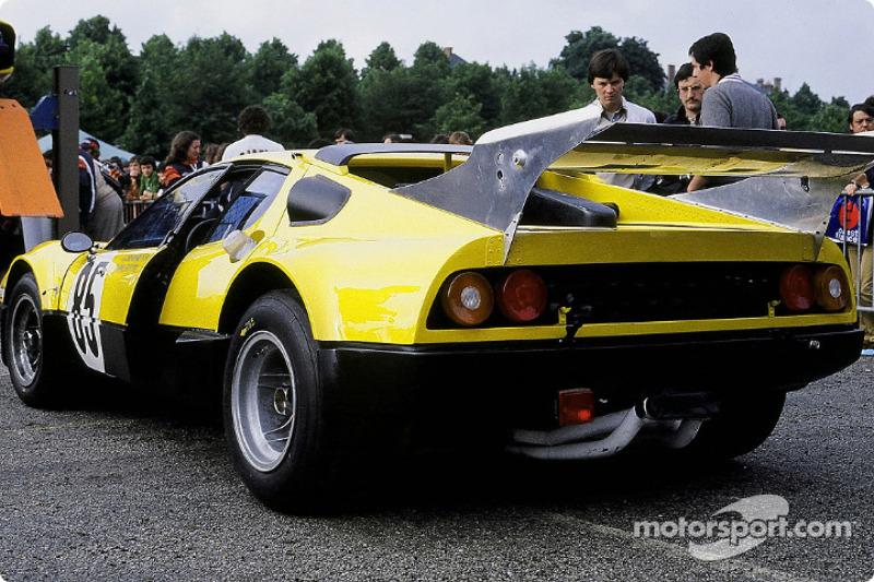 #85 Ferrari 512 BB