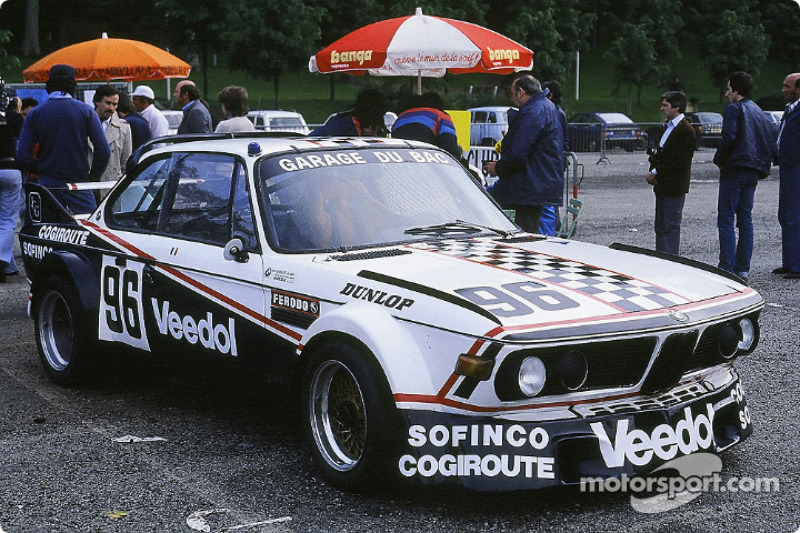 #96 BMW 3.5 CSL