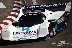 #14 Holbert Racing Porsche 962: Chip Robinson