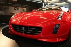 Ferrari GG50 Guigiaro
