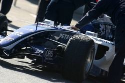 The Williams of Mark Webber