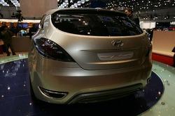 Hyundai Genius