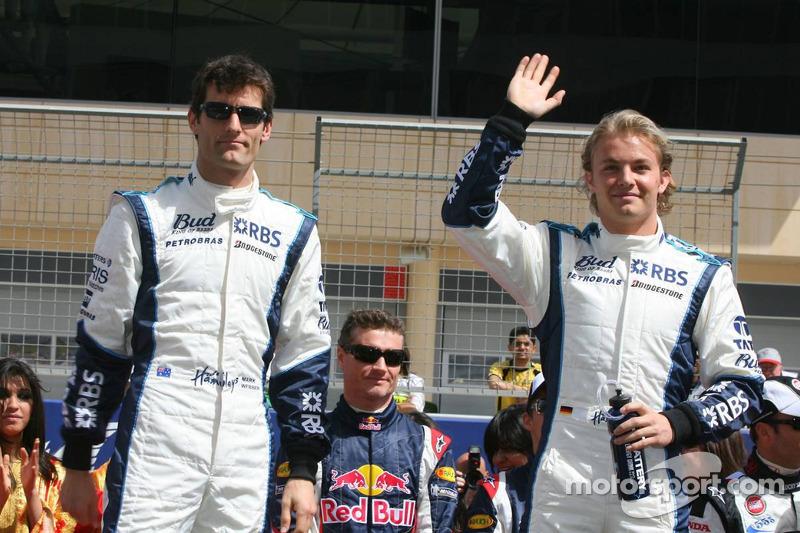 2006 - También en Williams