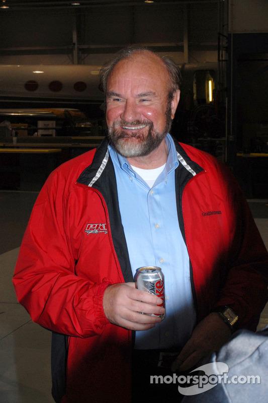 Kevin Kalkoven