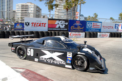 #50 Rocketsports Racing Ford Crawford: Paul Gentilozzi, Tomy Drissi
