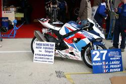 Tanesie racing / Coquard moto