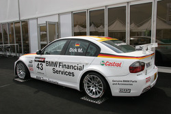 BMW Team Germany BMW 320si