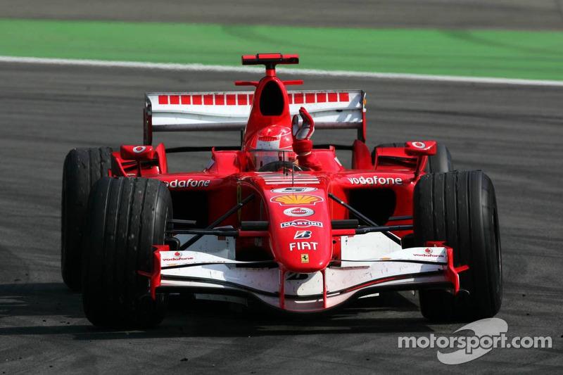 2006 Európa GP
