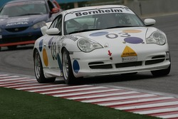 #03 Bernheim Racing Porsche 996: Steve Bernheim, Dwain Dement