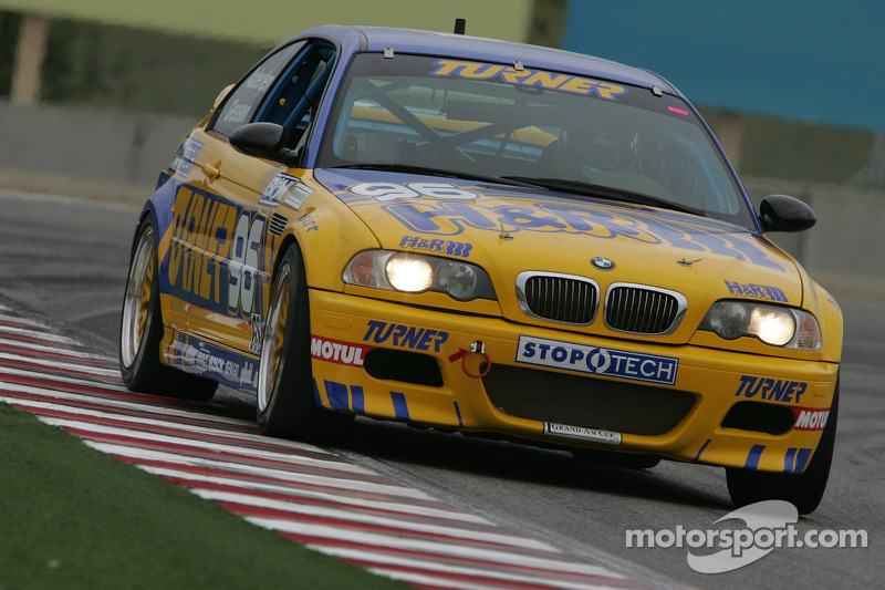 #96 Turner Motorsport BMW M3: Chris Gleason, Bill Auberlen, Joey Hand