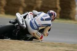 Superbike Saturday qualifying