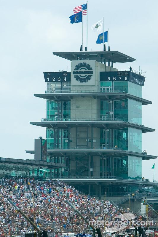 IMS Pagoda