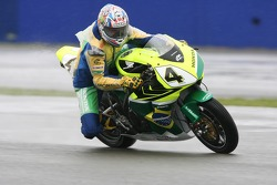 Superbike Clasificación del sábado