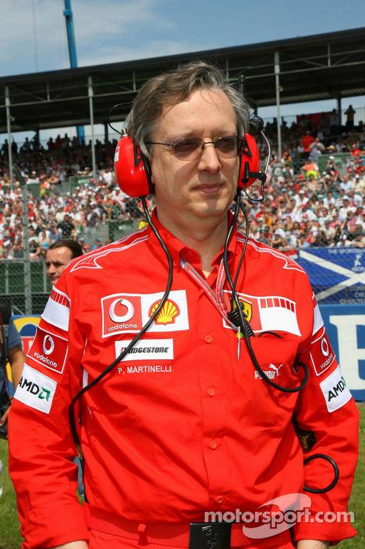 Paolo Martinelli