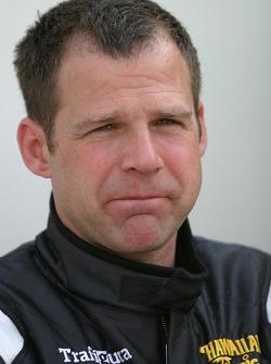 Tim Sugden