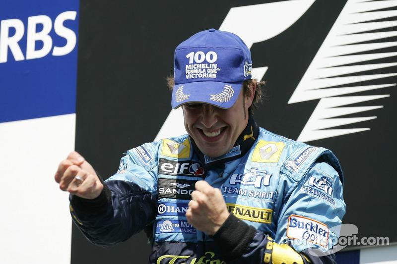 14- GP de Canadá de 2006, Circuit Gilles Villeneuve